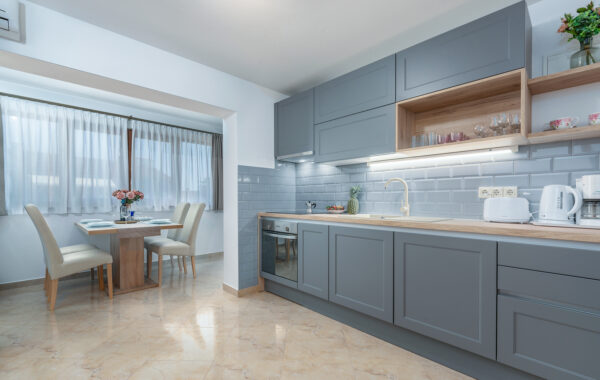 Ana 1 – DELUXE Family Apartment
