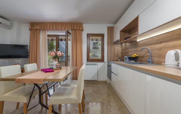 Ana 2 – LUXURY Apartment for Couple