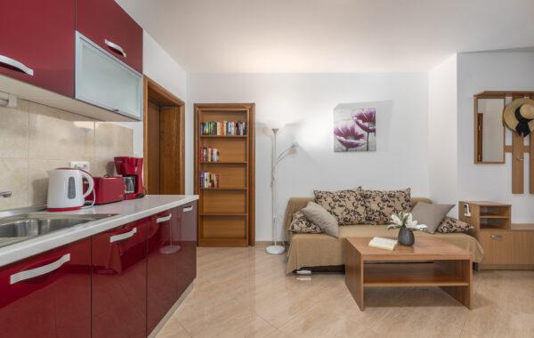 Ana 4 – LUXURY Apartment for Couple