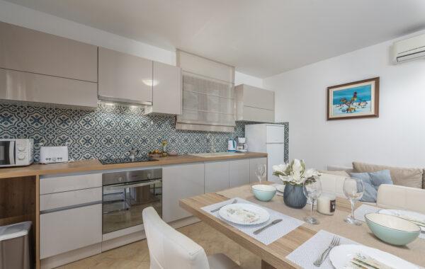 Ana 5 – DELUXE Family Apartment