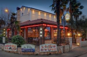 Restaurant by Willy Poreč 2019